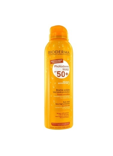 PHOTODERM MAX SUN MİST SPF 50+ 150 ML-Bioderma